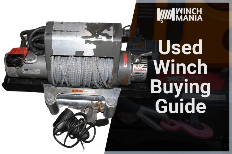 Used Winch Buying Guide Featured