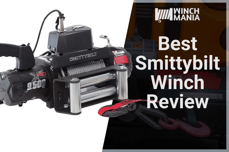 Best Smittybilt Winch Review