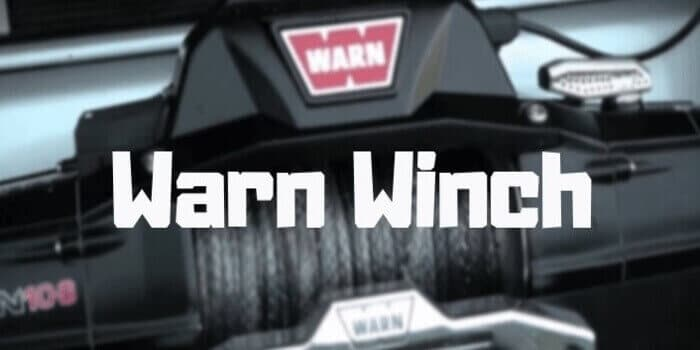 Warn winch reviews