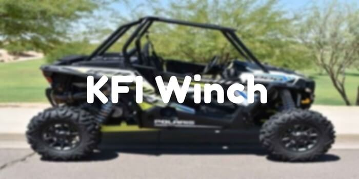 KFI winch review