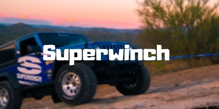superwinch review