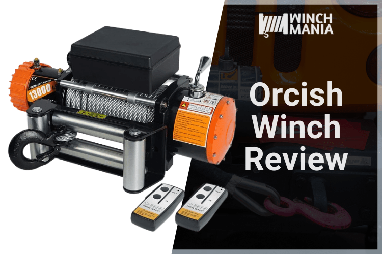 Best Orcish Winch Review