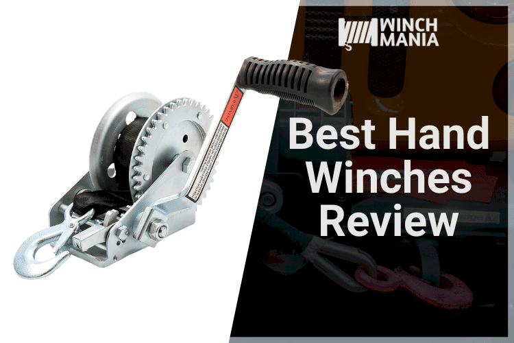 Best Hand Winches Review