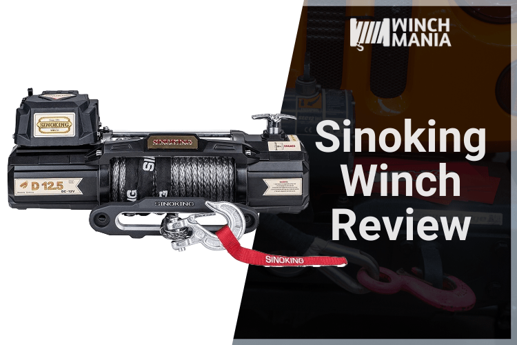 Best Sinoking winch review