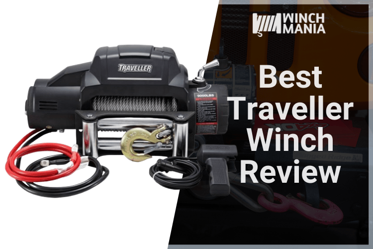 Best Traveller Winch Review