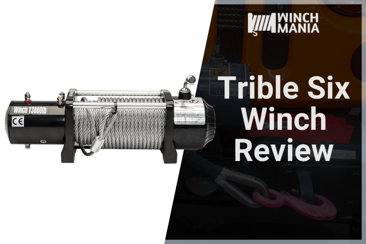 Trible Six Winch Review