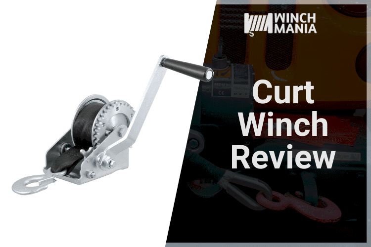 Curt Winch Review