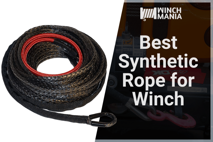 Best Synthetic Rope for Winch