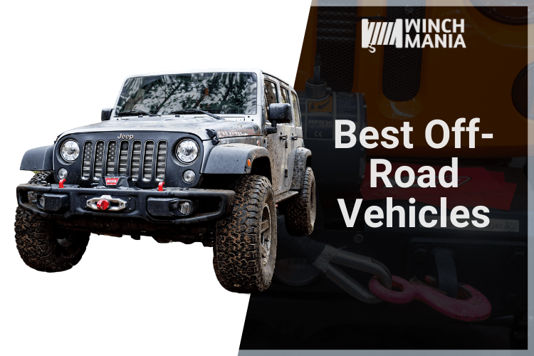 Best Off-Road Vehicles