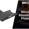 Winch Mounting Plates
