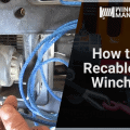 How to Recable a Winch