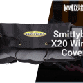 Smittybilt X20 Winch Cover