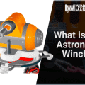 What is the Astroneer Winch