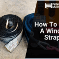 How To Use A Winch Strap