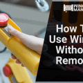 How To Use Winch Without Remote