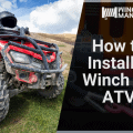 How to Install A Winch On ATV