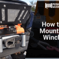 How to Mount A Winch