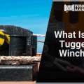 What Is A Tugger Winch