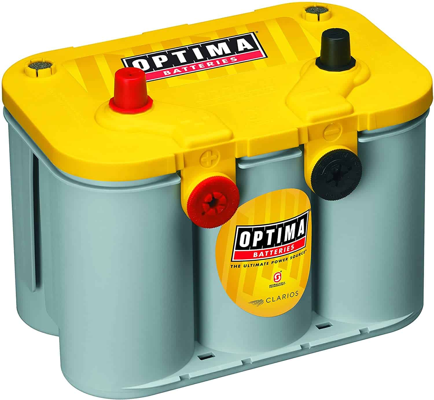 Optima 8014-045 D34/78 YellowTop Dual Purpose Battery Review