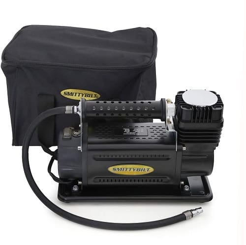 Smittybilt 2781 Air Compressor Review