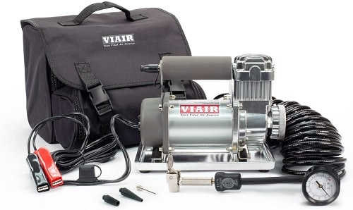 VIAIR 300P Air Compressor Review
