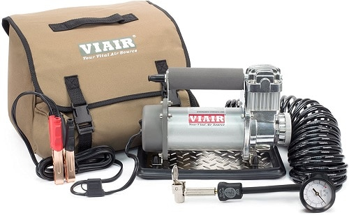 VIAIR 400P Portable Air Compressor Review