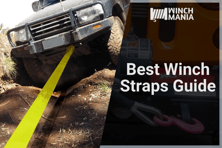 Best Winch Straps Guide
