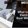 What Is An Electric Boat Winch