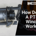 How Does A PTO Winch Work