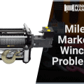 Mile Marker Winch Problems