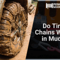 Do Tire Chains Work in Mud